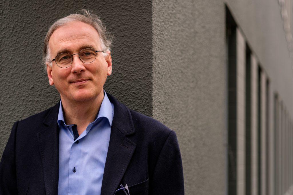 Drs. Jan Oudeboon